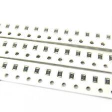 500pcs 1206 5 14w Watt Smdsmt Chip Resistors 15k 220k Ohm 25 Assortment Kit