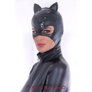 Cagoule-petit-chat-pour-catsuit-reference-Beta-de-la-marque-Patrice-Catanzaro