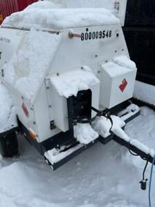 Magnum 20KW - SINGLE PHASE 120/240 Diesel Generator Canada Preview