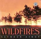 Wildfires by Seymour Simon (Paperback, 2000)