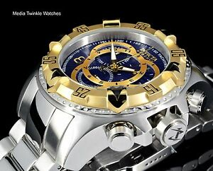 Invicta Reserve Excursion Touring Edition