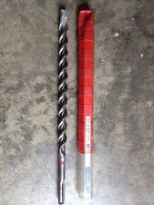 Hilti Te Yx 1 116 21 1 116 X 21 Sds Max Hammer Drill Bit