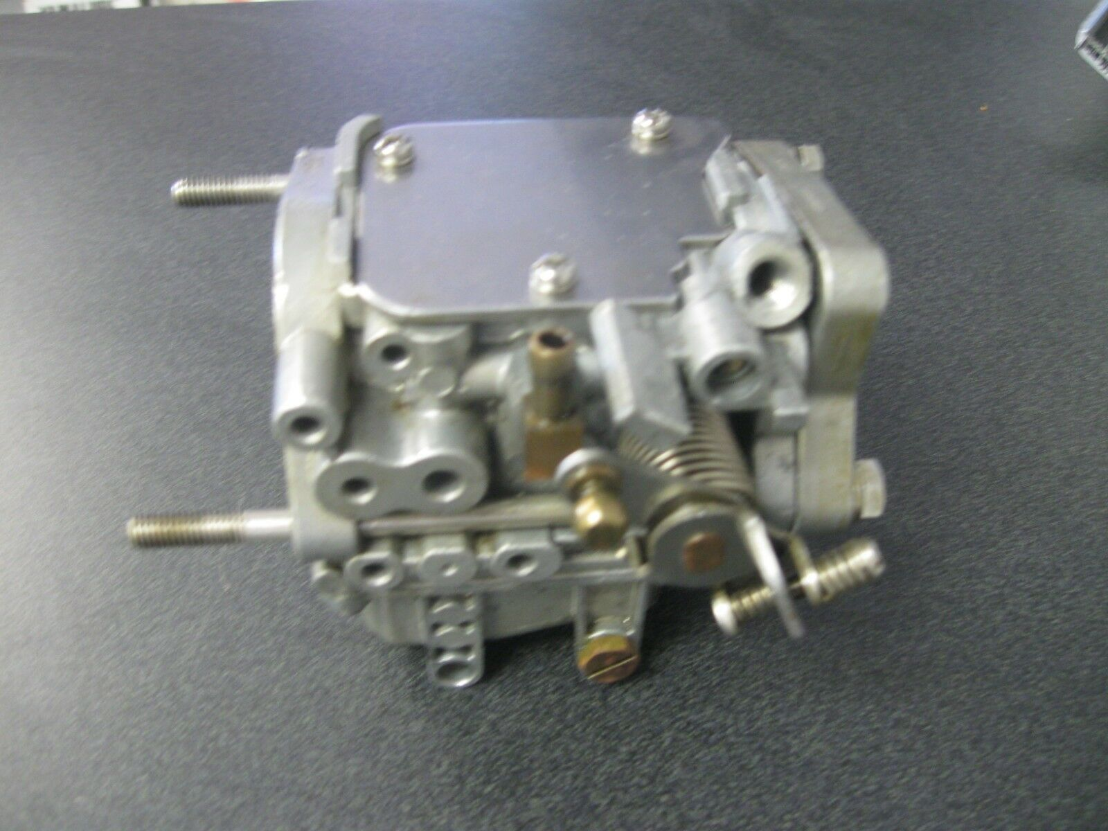 Yamaha 67G-14902-10-00 Außenborder Vergaser Assy 67G-14902-10-00 Yamaha c4b0cd
