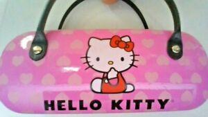 Pink-034-HELLO-KITTY-034-EYE-Glasses-Hard-Case-Sunglasses-6-034-L-x-1-034-W-x-2-034-H
