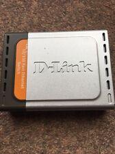 D-LINK DES 1005D 5-PORT GIGABIT 10/100 switch di rete, tra cui PSU