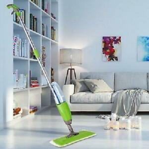 750ML-Spray-Mop-Water-Spraying-Floor-Cleaner-Tiles-Microfibre-Marble-Kitchen