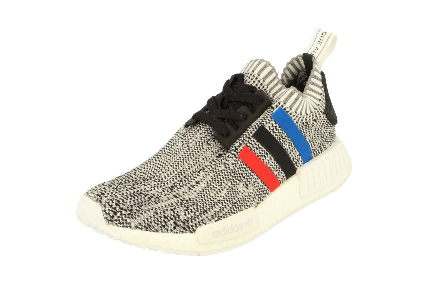 Adidas Originals Nmd_R1 Pk Mens Running Trainers Turnschuhe schuhe BB2888