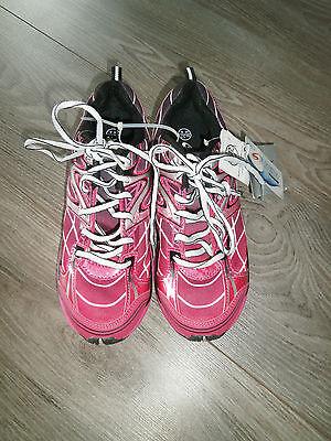 XP - RACER - Damen Turnschuhe Sneakers Sportschuhe - Gr.: 37 - 3M Scotchlite-NEU