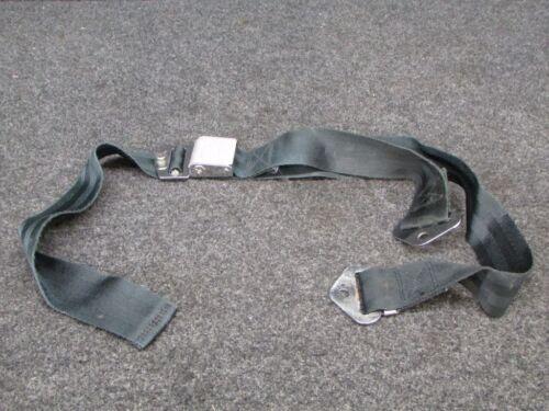 SA Seat Belt Assy P//N  9600-22