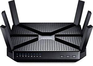TP-Link-AC3200-Wireless-Wi-Fi-Tri-Band-Gigabit-Router-Archer-C3200