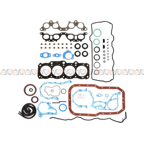 Fits 97-99 Toyota Celica Camry 2.2L DOHC Engine Re-Ring Kit 5SFE