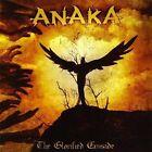 Glorified Crusade 0747014579022 by Anaka CD