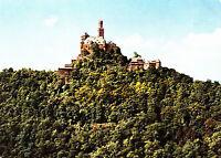 Die Marksburg bei Braubach am Rhein , ungel. Ansichtskarte