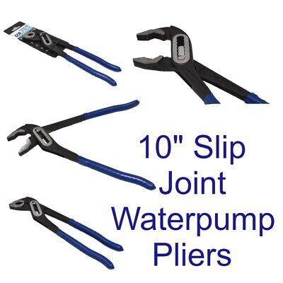 """10/""""//250mm OX Pro Waterpump Pliers"""