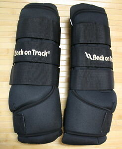 New Back On Track BOT Quick Leg Therapy Wraps. Quality ...