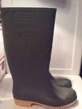 Dikamar Administrator Chest Wader//Mens Boots//Plain Rubber Wellingtons