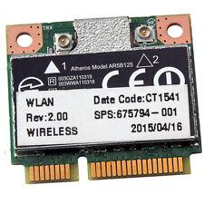 """HP 15.6/"""" 2000-2b Series OEM WiFi Wireless Card 675794-001 670036-001 AR5B125"""