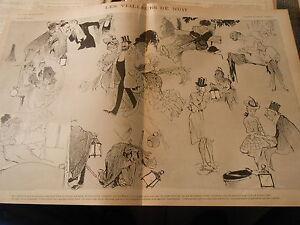Les-Veilleurs-de-Nuit-dessin-de-Gousse-Print-Art-Deco-1906