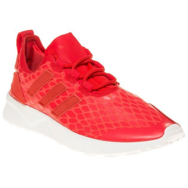adidas Originals Womens ZX Flux ADV Verve Trainers Red white Aq3219 UK 3.5  Euro 36 US 5 for sale online  39c0aaa5bb