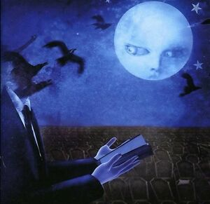 The-Agonist-Lullabies-for-the-Dormant-Mind-New-CD-Argentina-Import