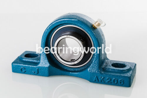 "NEW UCAK215-48  High Quality 3/"" Low Center Base Pillow Block Bearing  SL215-48"