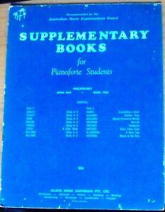 Supplementary-Books-for-Pianoforte-Students-Book-One-Australia