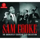 The Absolutely Essential 3CD Collection von Sam Cooke (2012)