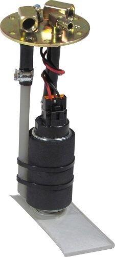 TANKS INC WALBRO GPA-4 SERIES FUEL PUMP KIT FOR STEEL GAS FUEL TANK 650 H.P RAT