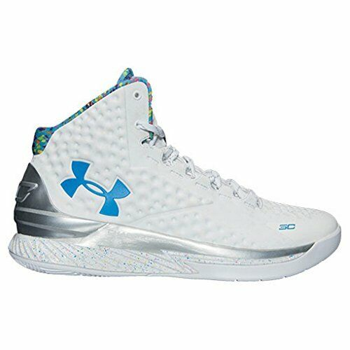 Curry 1 \