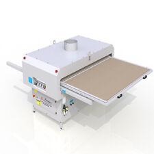 Metalnox Semi Automatic Heat Press Double Cold Plate Pts 950