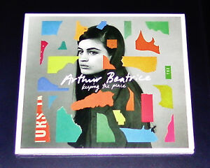 Beatrice-Arthur-Keeping-the-Peace-CD-Schneller-Shipping-New-amp-Original-Packaging