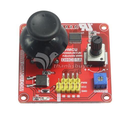 Brusheless Gimbal Controller Stabilization Gimbal Pitch Control Joystick Control