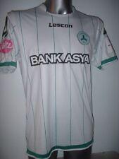 Giresunspor Lescon Adult Medium Turkey Shirt Jersey Soccer Football Trikot Top