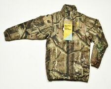 e7df98b248cdb Browning Juniors Goose Down Jacket High Country Realtree AP Camo Medium M  New