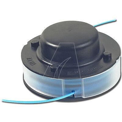 Trimmerspule Fadenspule Nylonfaden für Viking TE400 TE 400 Ersatzspule