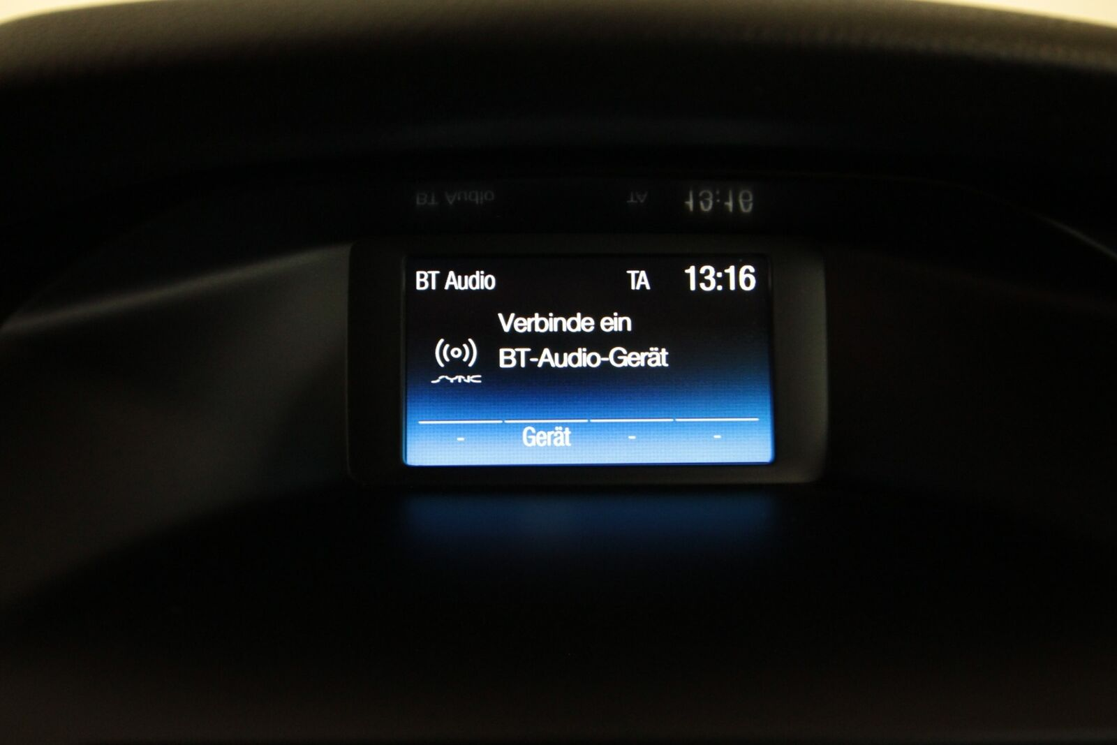 Ford Focus TDCi 105 Trend ECO