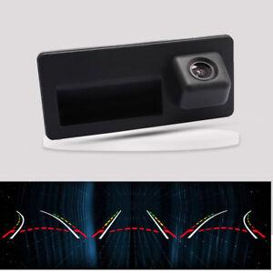r ckfahrkamera trajectory auto kamera f r audi a6l a8l s7. Black Bedroom Furniture Sets. Home Design Ideas