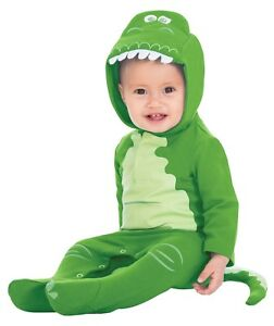 afcb3cdaa Image is loading Baby-Official-Toy-Story-Rex-Dinosaur-Green-Fancy-