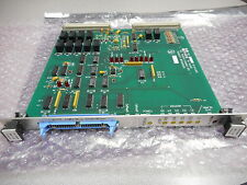 SVG THERMCO 168615-003 TEMPERATURE INTERFACE PCB ASSLY FOR AVP200 & RVP200