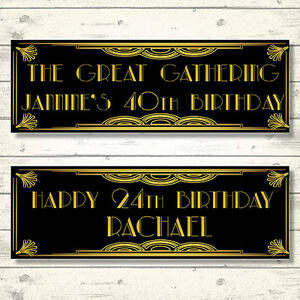 2-PERSONALISED-GATSBY-BIRTHDAY-BANNERS-ANY-NAME-AGE-THE-GREAT-GATSBY