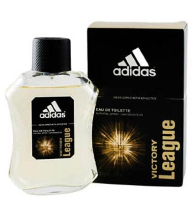 ADIDAS VICTORY LEAGUE - Colonia / Perfume EDT 100 ml - Hombre / Man / Uomo