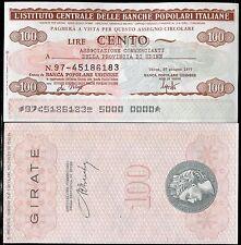 ISTITUTO CENTRALE BANCHE POPOLARI 27/6/1977 BANCA POP.UDINESE-ASS.COMMERCIANTI