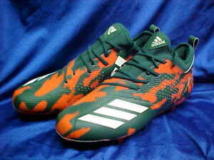 new style 225df 3178b Image is loading Adidas-Adizero-5-Star-7-0-Camo-Molded-
