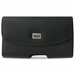 Wallet-Horizontal-CellPhone-Pouch-Case-Holder-Belt-Clip-for-iPhone-6-7-8-Plus