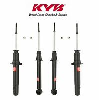 Chrysler Sebring Dodge Avenger Front And Rear Shocks And Struts Kyb Excel-g on sale