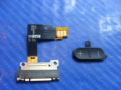 "Kindle Fire HD 8.9/"" Volume Button Flex Cable Repair Part Used"