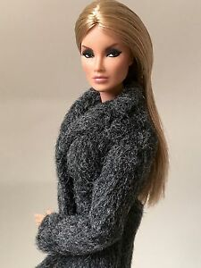 FASHION-ROYALTY-NU-FACE-2-0-BE-DARING-IMOGEN-12-034-NUDE-DOLL