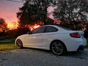 2015 BMW Série 2 M235i xDrive