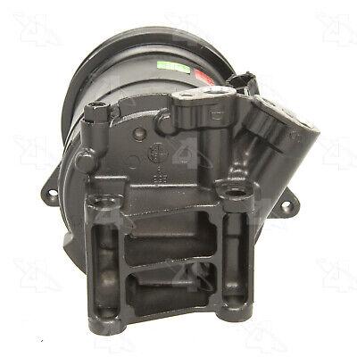 Reman A//C Compressor 67438 fits Nissan Altima Maxima 1YW