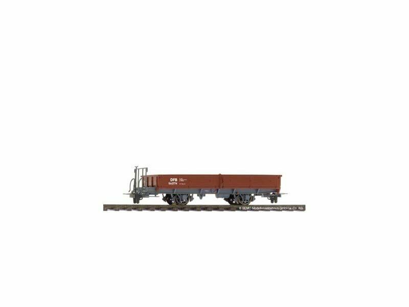 Bemo 2257294 baja Cochero de a bordo 2774 KKL de la dfb, pista h0m